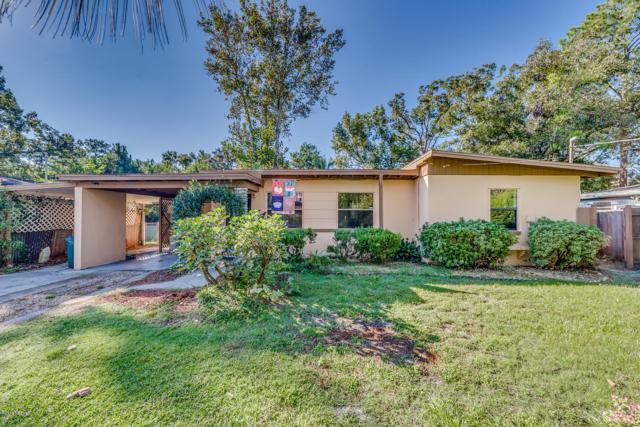 4806 Beverly Cir, Jacksonville, FL 32210 (MLS #960767) :: Ponte Vedra Club Realty | Kathleen Floryan