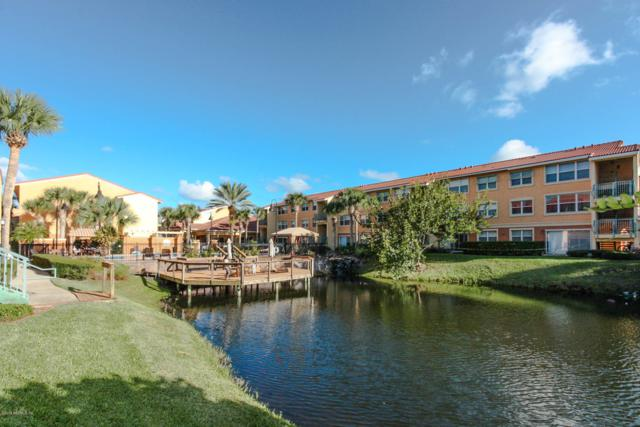 202 Laguna Villas Blvd B33, Jacksonville Beach, FL 32250 (MLS #960775) :: Berkshire Hathaway HomeServices Chaplin Williams Realty