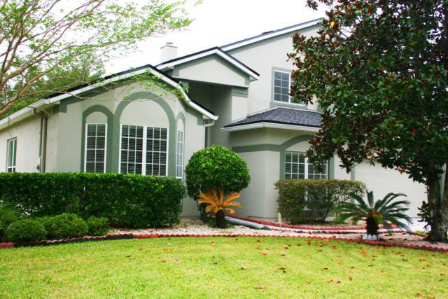 10546 Gatewood Glen Ct, Jacksonville, FL 32256 (MLS #960783) :: Ancient City Real Estate