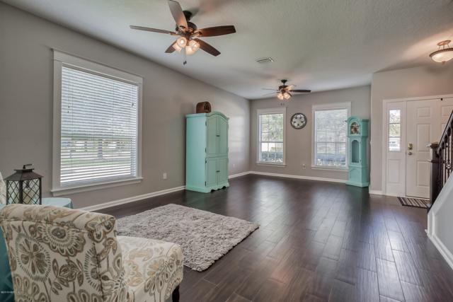 2749 Spinnerbait Ct, St Augustine, FL 32092 (MLS #960794) :: EXIT Real Estate Gallery