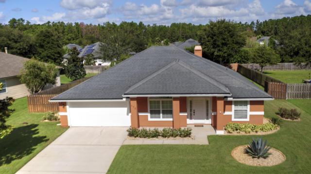 173 Whisper Ridge Dr, St Augustine, FL 32092 (MLS #960931) :: EXIT Real Estate Gallery