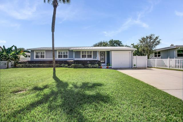 435 Bowles St, Neptune Beach, FL 32266 (MLS #960987) :: Young & Volen | Ponte Vedra Club Realty