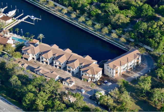 14354 Marina San Pablo Pl S #9, Jacksonville, FL 32224 (MLS #961017) :: The Hanley Home Team