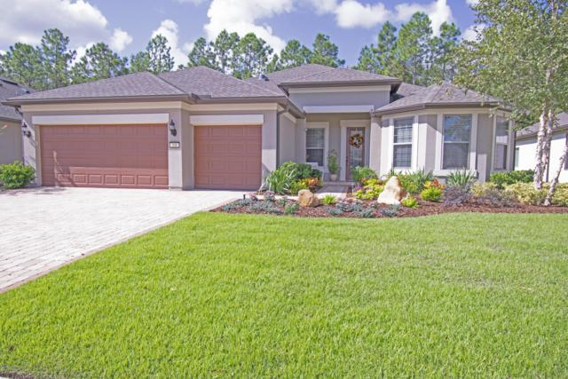 358 Big Island Trl, Ponte Vedra Beach, FL 32081 (MLS #961037) :: EXIT Real Estate Gallery