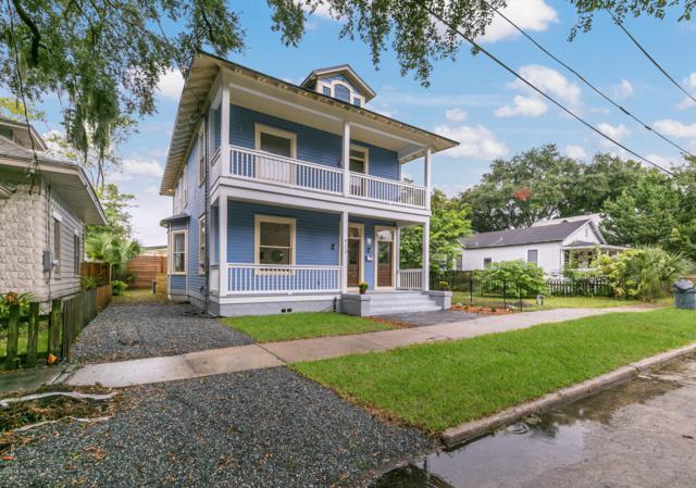 423 Walnut Ct, Jacksonville, FL 32206 (MLS #961046) :: EXIT Real Estate Gallery