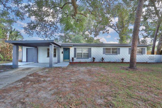 2919 Stonehurst Rd W, Jacksonville, FL 32277 (MLS #961049) :: EXIT Real Estate Gallery