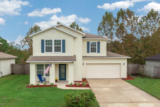 2203 Fresco Dr, Middleburg, FL 32068 (MLS #961053) :: EXIT Real Estate Gallery