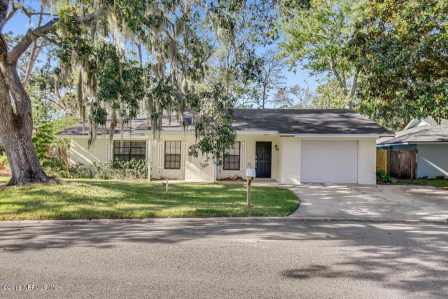 107 Abalone Ln W, Ponte Vedra Beach, FL 32082 (MLS #961066) :: EXIT Real Estate Gallery