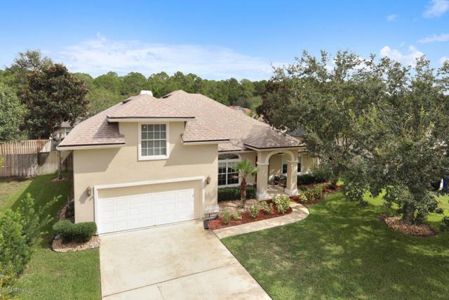 680 Grand Parke Dr, St Johns, FL 32259 (MLS #961088) :: EXIT Real Estate Gallery
