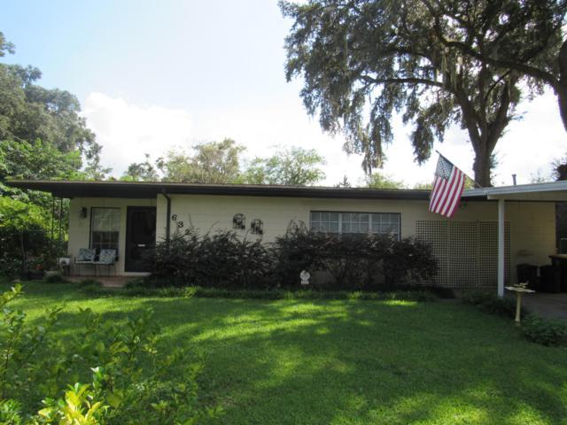 6324 Badnur Dr, Jacksonville, FL 32210 (MLS #961091) :: The Hanley Home Team