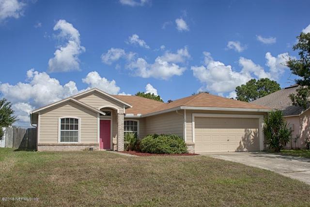 12289 Bucks Harbor Dr N, Jacksonville, FL 32225 (MLS #961099) :: Florida Homes Realty & Mortgage