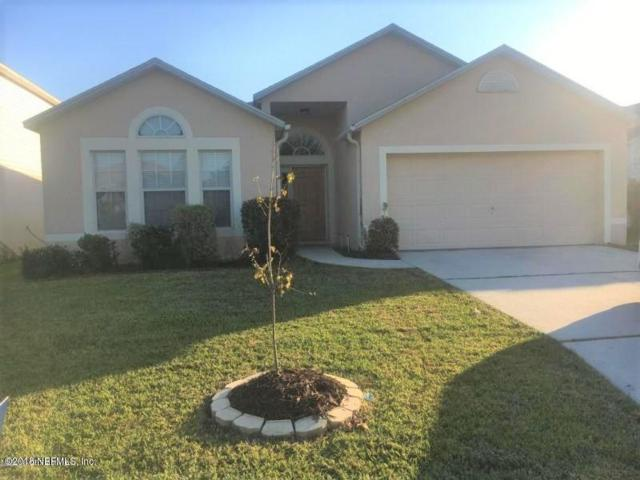 1379 Oden Ct, Middleburg, FL 32068 (MLS #961130) :: EXIT Real Estate Gallery