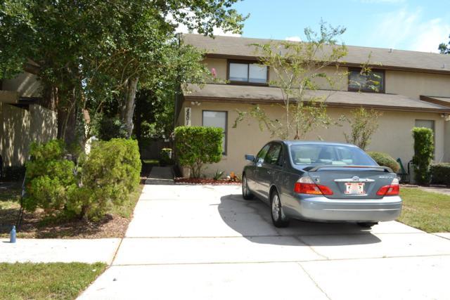 8801 Whispering Pines Dr, Jacksonville, FL 32244 (MLS #961172) :: The Hanley Home Team