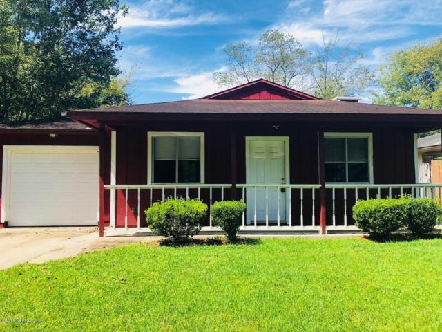 7748 Mc Cowan Dr, Jacksonville, FL 32244 (MLS #961175) :: Ponte Vedra Club Realty | Kathleen Floryan