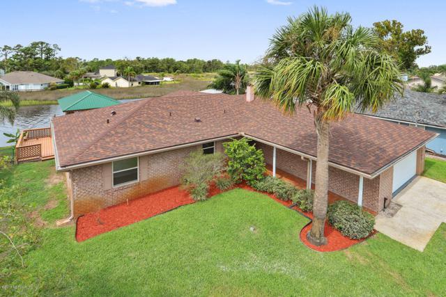4332 Tideview Dr, Jacksonville, FL 32250 (MLS #961198) :: The Hanley Home Team