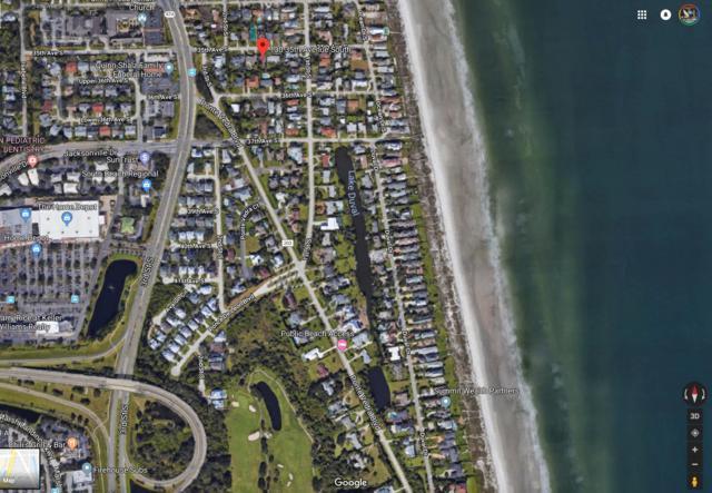130 35TH Ave S, Jacksonville Beach, FL 32250 (MLS #961214) :: 97Park