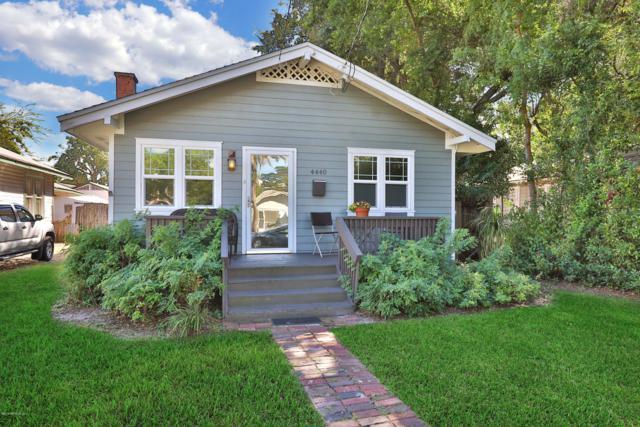 4440 Melrose Ave, Jacksonville, FL 32210 (MLS #961220) :: EXIT Real Estate Gallery