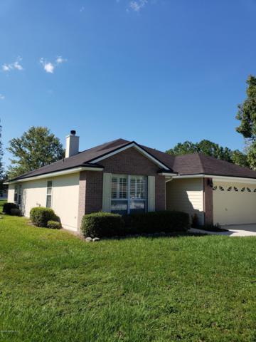 489 N Bridgestone Ave, Jacksonville, FL 32259 (MLS #961230) :: EXIT Real Estate Gallery