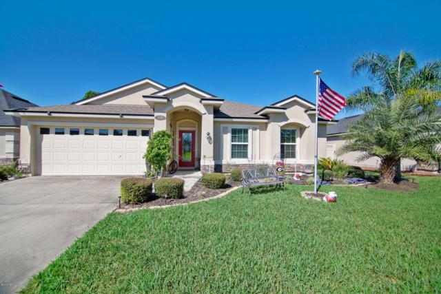 820 Wards Creek Ln, St Augustine, FL 32092 (MLS #961250) :: EXIT Real Estate Gallery