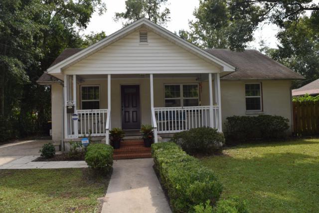 4774 Shirley Ave, Jacksonville, FL 32210 (MLS #961333) :: Memory Hopkins Real Estate
