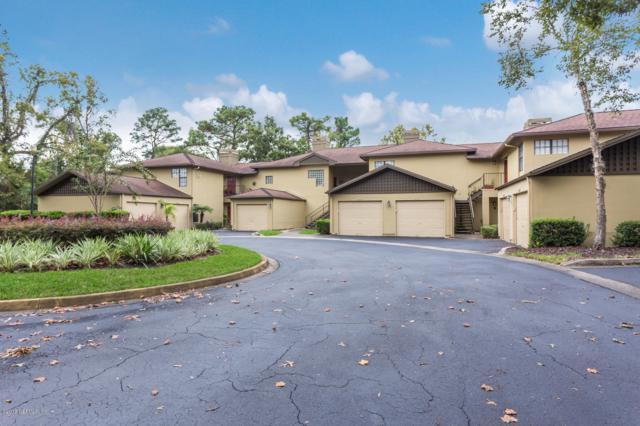 10150 Belle Rive Blvd #1205, Jacksonville, FL 32256 (MLS #961378) :: The Hanley Home Team