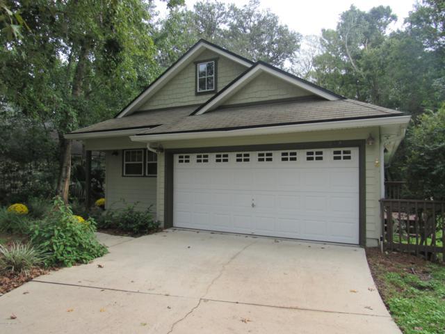 2153 Carnes St, Orange Park, FL 32073 (MLS #961379) :: EXIT Real Estate Gallery