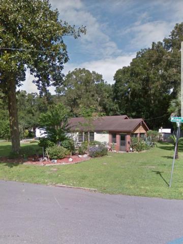 5525 Milmar Dr N, Jacksonville, FL 32207 (MLS #961397) :: EXIT Real Estate Gallery