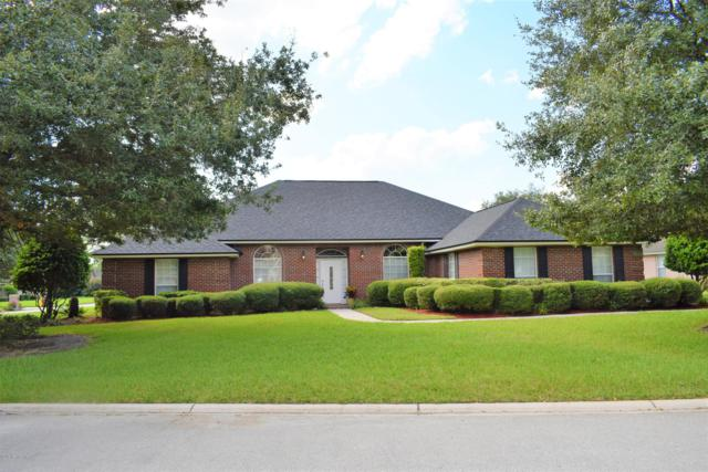 434 Montville Ct, Jacksonville, FL 32221 (MLS #961399) :: EXIT Real Estate Gallery
