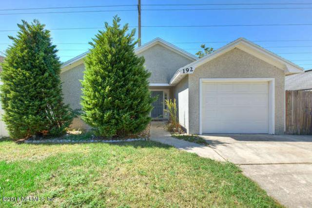 192 Vista Grande, Ponte Vedra Beach, FL 32082 (MLS #961402) :: EXIT Real Estate Gallery