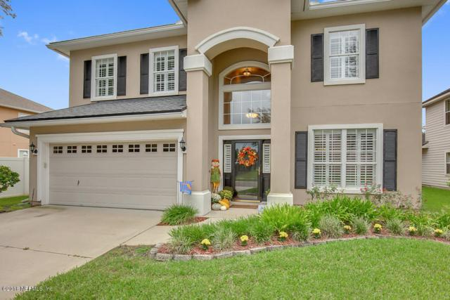 680 Acorn Chase Dr, Orange Park, FL 32065 (MLS #961405) :: Berkshire Hathaway HomeServices Chaplin Williams Realty