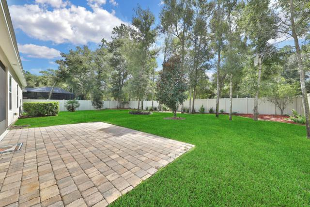 339 Gianna Way, St Augustine, FL 32086 (MLS #961442) :: Memory Hopkins Real Estate