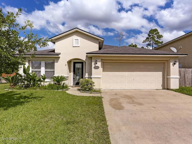 76015 Deerwood Dr, Yulee, FL 32097 (MLS #961455) :: Berkshire Hathaway HomeServices Chaplin Williams Realty