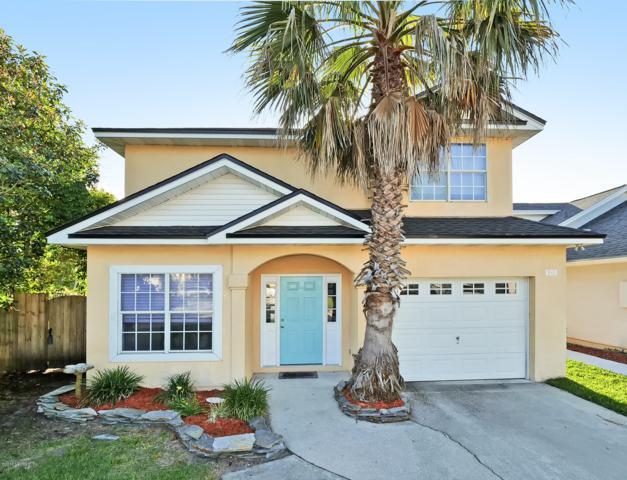 148 Shelbys Cove Ct, Ponte Vedra Beach, FL 32082 (MLS #961546) :: 97Park