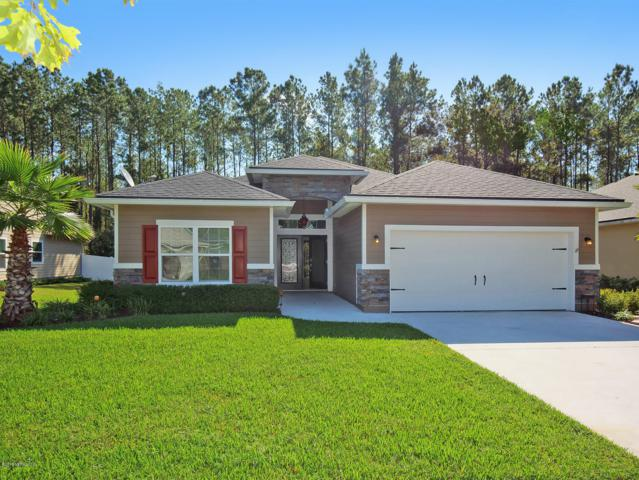 83146 Purple Martin Dr, Yulee, FL 32097 (MLS #961564) :: EXIT Real Estate Gallery