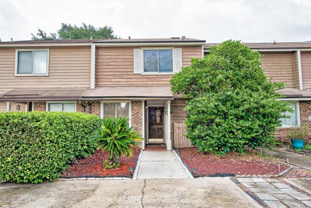 4329 Pathwood Way, Jacksonville, FL 32257 (MLS #961582) :: The Hanley Home Team