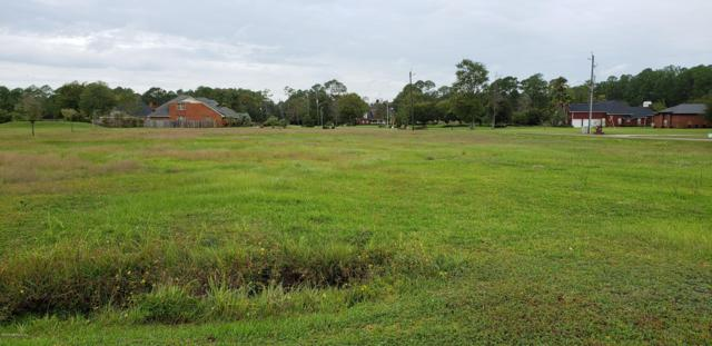 0000 Percy Rd, Jacksonville, FL 32218 (MLS #961585) :: EXIT Real Estate Gallery
