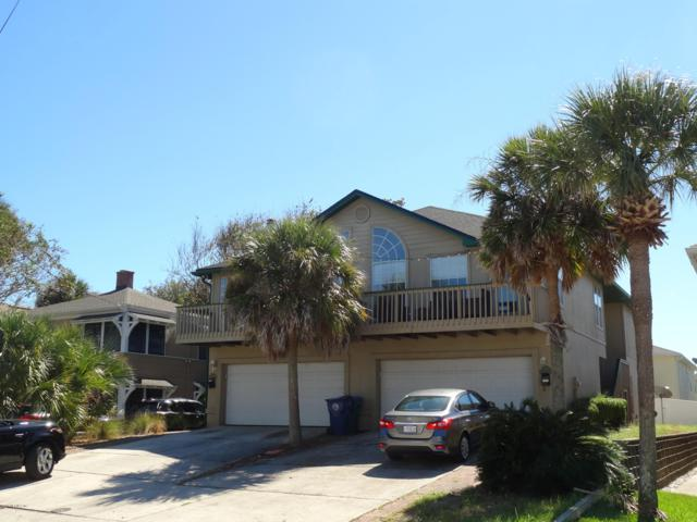 223 South St C&D, Neptune Beach, FL 32266 (MLS #961594) :: Young & Volen | Ponte Vedra Club Realty