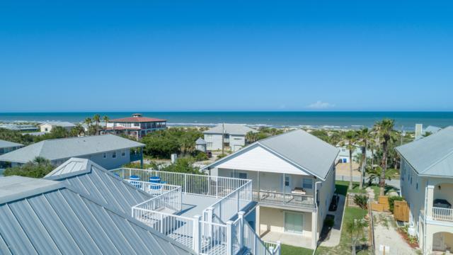 5224 Medoras Ave, St Augustine, FL 32080 (MLS #961608) :: The Hanley Home Team