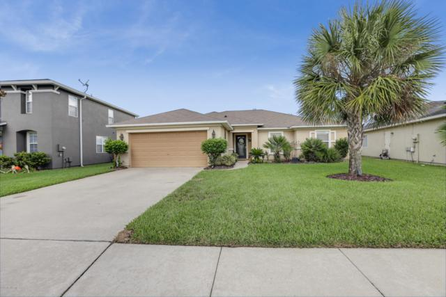 75176 Brookwood Dr, Yulee, FL 32097 (MLS #961616) :: Ancient City Real Estate