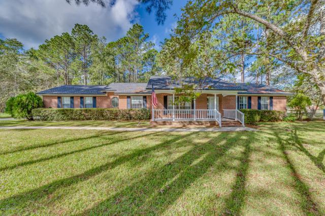 14800 Eagerton Rd, Jacksonville, FL 32218 (MLS #961623) :: EXIT Real Estate Gallery