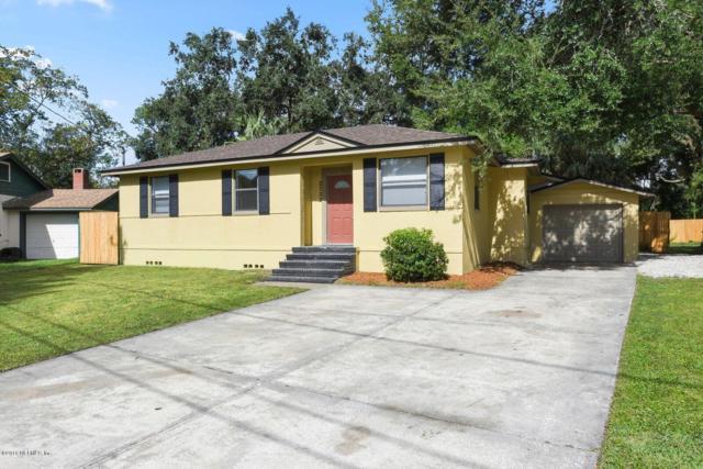 2752 Claremont Cir, Jacksonville, FL 32207 (MLS #961668) :: EXIT Real Estate Gallery