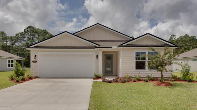 192 S Hamilton Springs Rd, St Augustine, FL 32084 (MLS #961702) :: Summit Realty Partners, LLC