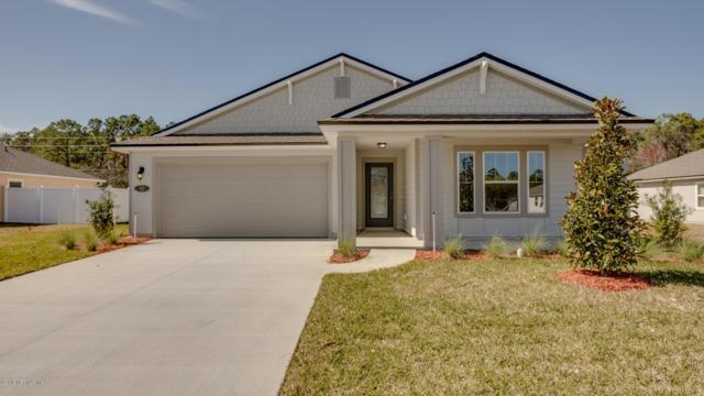 52 S Hamilton Springs Rd, St Augustine, FL 32084 (MLS #961713) :: CrossView Realty
