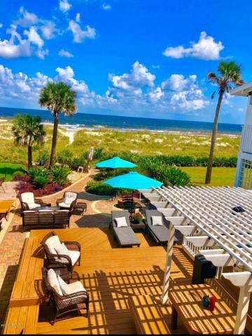 506 Ocean Front, Neptune Beach, FL 32266 (MLS #961728) :: EXIT Real Estate Gallery