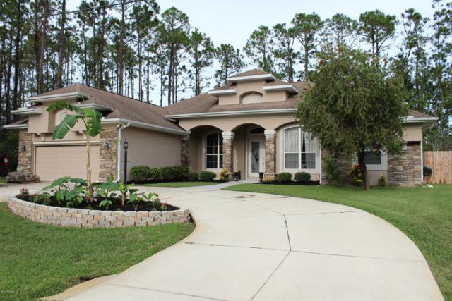 72 Lindsay Dr, Palm Coast, FL 32137 (MLS #961730) :: EXIT Real Estate Gallery