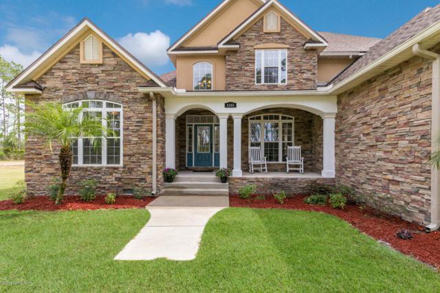 6345 Us Highway 17, GREEN COVE SPRINGS, FL 32043 (MLS #961740) :: Memory Hopkins Real Estate