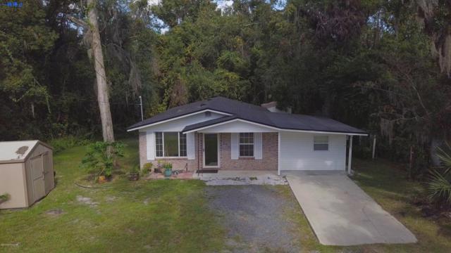 504 North Street St N, GREEN COVE SPRINGS, FL 32043 (MLS #961761) :: CenterBeam Real Estate