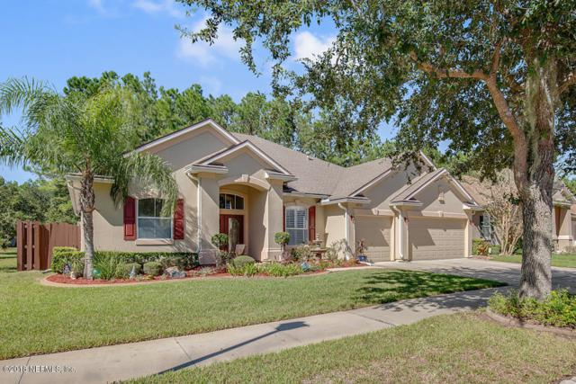 6225 Magnolia Springs Ln, Jacksonville, FL 32258 (MLS #961766) :: The Hanley Home Team