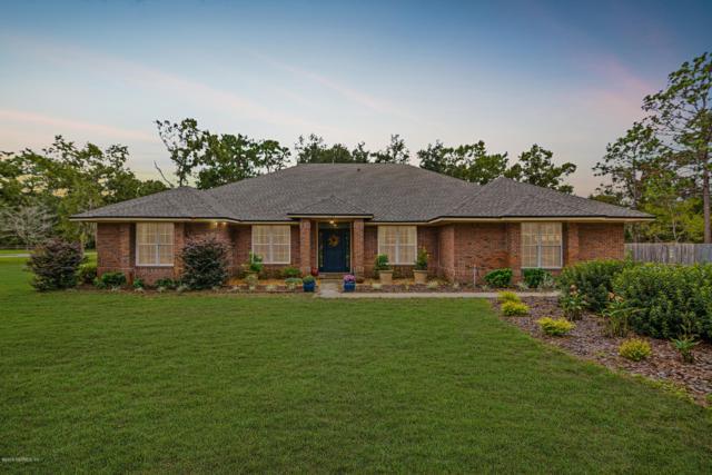 1734 Hawkcrest Dr, Jacksonville, FL 32259 (MLS #961850) :: EXIT Real Estate Gallery