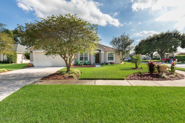12274 York Harbor Dr, Jacksonville, FL 32225 (MLS #961908) :: Florida Homes Realty & Mortgage